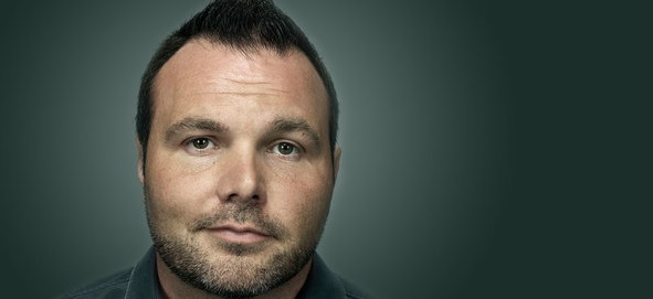 Mark Driscoll Former Pastor of Mars Hill